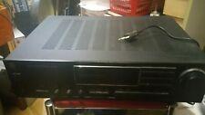 Dual AM/FM Stereo Receiver CR 5900