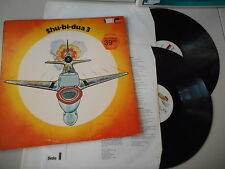LP Pop Shu Bi Dua - 3 (13 Song) POLYDOR / Gatefold Sleeve