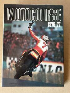 Motocourse Annual 1976-1977