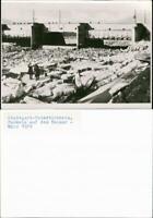 Ansichtskarte Untertürkheim-Stuttgart Packeis am Neckar 1929/1965 REPRO