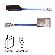 Kohlebürsten für Hitachi G 18,G 23 MR MRU SEY SH2 SF2 UA2 U2 UBY SG2 SC3  (2045)