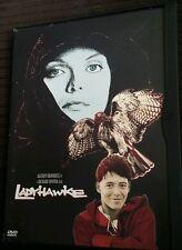Ladyhawke - RARE OOP ORIGINAL SNAPCASE STYLE . Wg