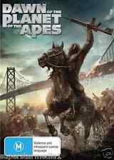 Dawn Of The Planet Of The Apes : NEW DVD