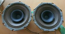 Revox a77 Parts: Speakers for Suitcase Model (4 Speakers)