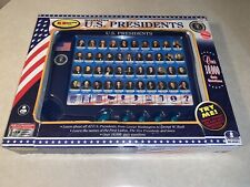 New 2001 K&B Learning Toys Interactive U.S. Presidents Washington to George W