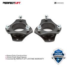 2pcs 50mm lift spacers Mazda BT50 11/2011 Lift Kit