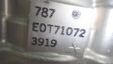 E0T71072 MD364787 E000T71072 for CHARIOT GRANDIS N86W LRXC ROYAL(7PERSONS)S4FA/T