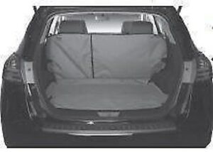 Vehicle Custom Cargo Area Liner Grey Fits 11-14 Honda Odyssey 2nd Row 40.20.40