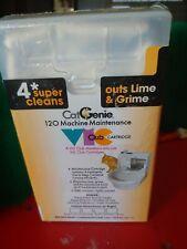 NEW CatGenie SaniSolution 120 SmartCartridge 4 Treatments