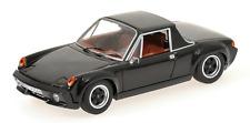 1:43 Porsche 916 1971 1/43 • MINICHAMPS 400066060