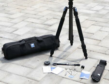 SIRUI W-2204 Waterproof Carbon Fiber Waterproof Tripod
