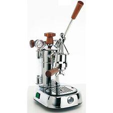 La Pavoni Professionale Legno – Plh Leva Macchina da Caffè Espresso 220V -