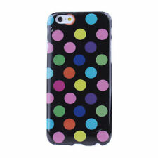 Cover e custodie Multicolore Per iPhone 5c in silicone/gel/gomma per cellulari e palmari