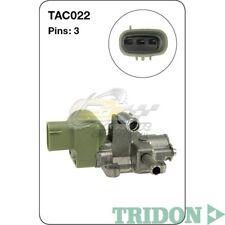 TRIDON IAC VALVES FOR Toyota Hilux Surf VZN180/185 08/02-3.4L DOHC 24V(Petrol)