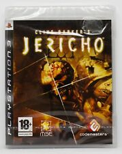 CLIVE BARKER'S JERICHO - PLAYSTATION 3 PS3 PLAY STATION - PAL ESPAÑA - NUEVO
