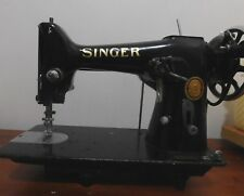 Genuine Main Head For Singer Sewing Machine 710 (Faulty)