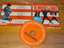 BLINDED BY THE LIGHT - SOUNDTRACK (BRUCE SPRINGSTEEN) ALBUM-CD 2019 (MINT-)