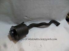 Nissan Patrol GR Y61 2.8 97-05 power steering reservoir bottle tank + pipe