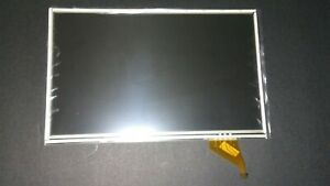 REPLACEMENT TOYOTA PRIUS RADIO DISPLAY TOUCH SCREEN Digitizer MDF 06 07 08 09