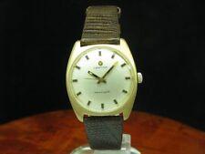 Certina Waterking 215 Gold Mantel/Stainless Steel Hand Wound Watch / Ref 5206 21