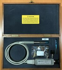 Agilent 85024A sonda de alta frecuencia completa en caja original