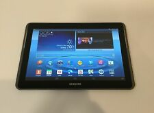 Samsung Galaxy Tab 2 GT-P5113 16GB, Wi-Fi, 10.1in Tablet - Titanium Silver