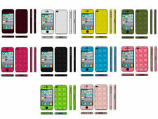 Unbranded/Generic Vinyl Cases/Covers for iPhone 4s