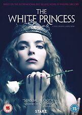 The White Princess [DVD] [2017] [DVD][Region 2]