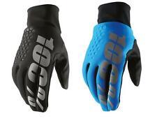 100% Hydromatic Brisker Cold Handschuh Weather&Waterproof Glove XL schwarz