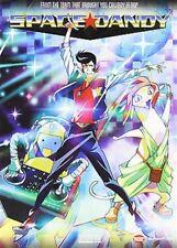 SPACE DANDY TV SERIES SEASON ONE 1 New Sealed DVD
