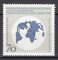 Berlin 1988 Mi. Nr. 817  Postfrisch LUXUS!