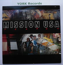 MISSION USA - Search - Excellent Condition LP Record CBS 460265 1