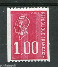 FRANCE 1976 MARIANNE de BEQUET, roulette yvert  1895, neuf**, MNH STAMP