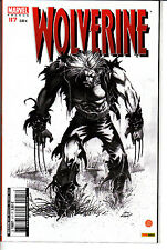WOLVERINE   N°117     MARVEL  FRANCE