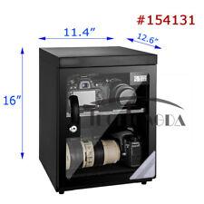 Pocket Watch Type Digital Dehumidify Dry Box Dryer Anti-mold Storage 30L