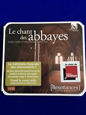 NEW SEALED Voices of the Abbeys (2016) 2 CD Sacred Music