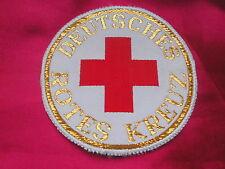 Uniform Abzeichen Sanitäter Erste Hilfe Rotes Kreuz DRK