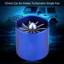 Voiture Kit Turbos Turbine Filtre à Air Turboréacteur D'admission Ventilateur
