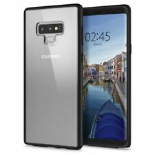 Case SPIGEN SGP Ultra hybrid for Samsung Galaxy NOTE 9 -  MATTE Black