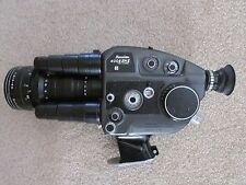 Beaulieu 4008 ZMII with Schneider Kreuznach Zoom lens