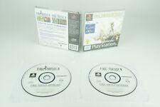 Playstation 1 *Final Fantasy Anthology Europa Version* PS1 OVP