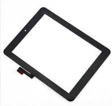 8 inch Touch Screen Tablet Digitizer Sensor for Oysters T84HRi Brand New Black