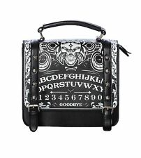 Banned Small Ouija Satchel Bag