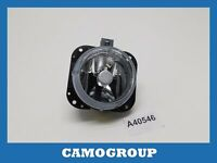Light Fog Lamp Bilateral Fog Lighthouse Depo Citroen Xsara Picasso