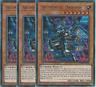 3XSegmental Dragon-SDPL-EN008-Ultra RareYu-Gi-Oh!Powercod