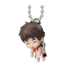 Kuroko's Basketball Kiyoshi Teppei Pinched Mascot 3 Swing Keychain