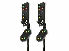 More details for viessmann 4751 multiplex colour light departure signal heads w/distant (2)