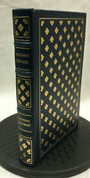 Madame Bovary Gustave Flaubert Easton Press 100 Greatest Leather Collectors Edi