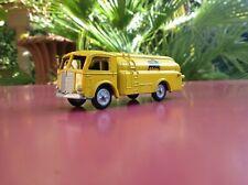 MERCUR Art. 96 camion VIBERTI Citerne AGIP So Dinky
