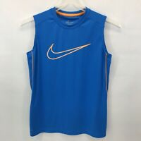 Nike Dry Fit Youth Large Sleeveless Athletic Shirt